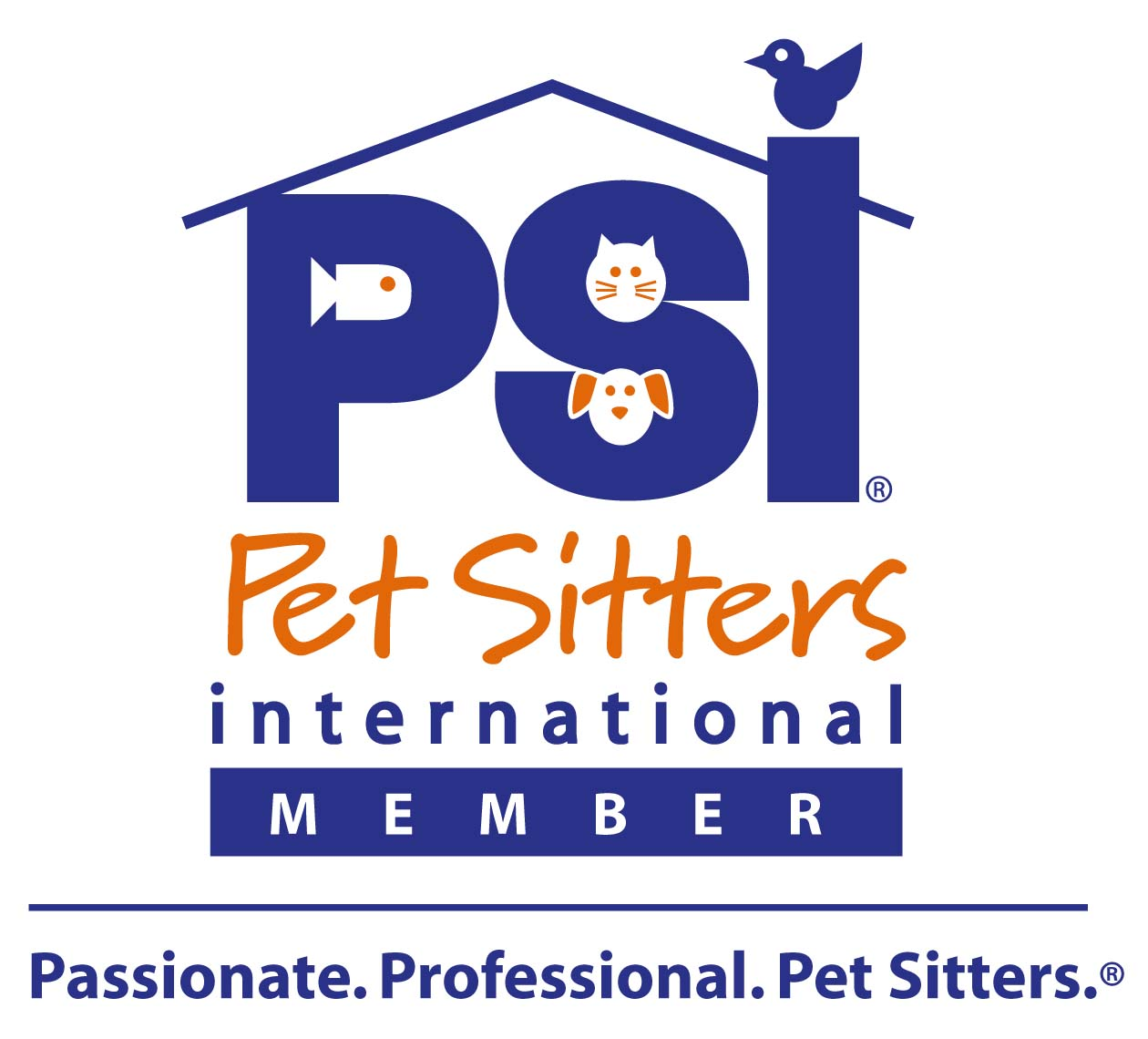 PSI Pet Sitters International